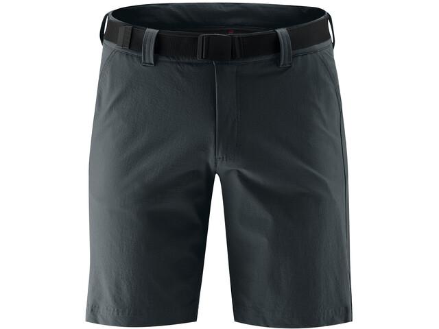Maier Sports Nil Shorts Men graphite